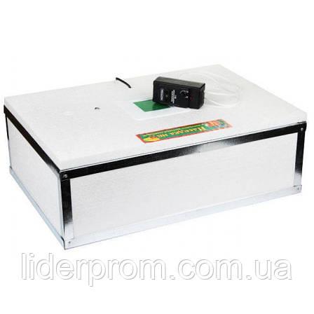 Инкубатор Наседка ИБ-100 механический переворот 100 яиц, фото 2