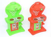 Детская кухня №9 ТЕХНОК в кульке. Игровой набор для детей