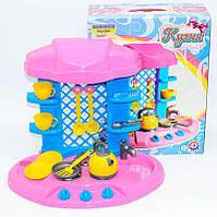 Детская кухня №6 1066 ТЕХНОК в коробке. Игровой набор для детей