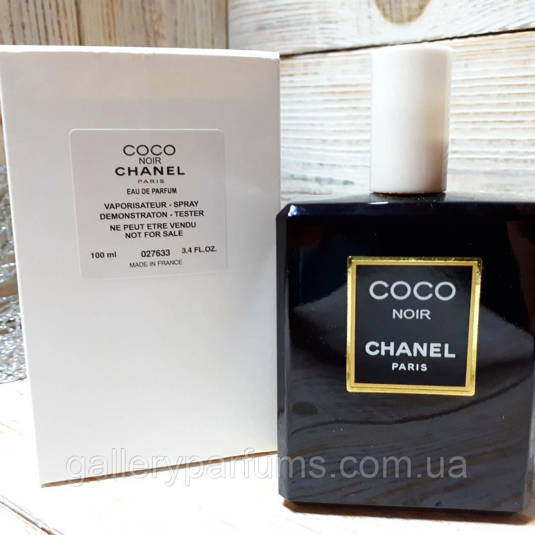 духи тестер Chanel Coco Noir Eau De Parfum 100ml цена 540 грн