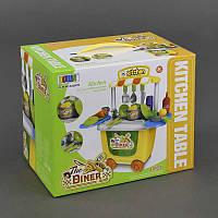 Игровой набор для детей СВ Кафе деталей 31шт, в коробке