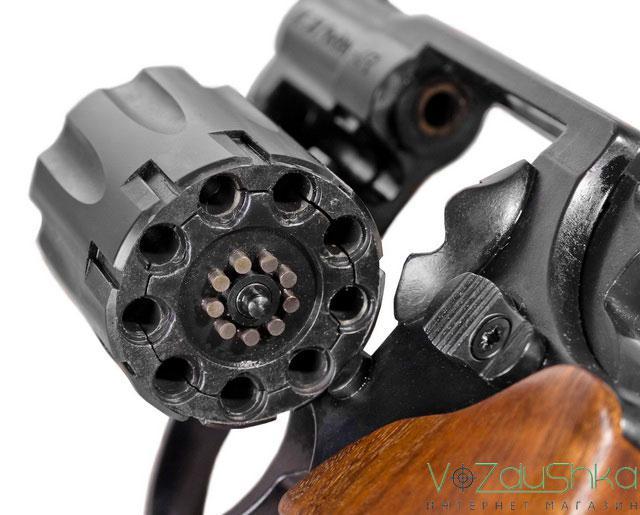 Барабан револьвера me-38 pocket 4r
