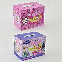 Игровой набор для детей Барбекю музыкальный, в коробке