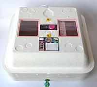 Инкубатор Рябушка-2 Smart 70 яиц механический переворот, фото 1