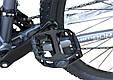 """Горный велосипед SPARTO TN 7329 29"""",18"""" Серый / Синий, фото 10"""
