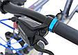 """Горный велосипед SPARTO TN 7329 29"""",18"""" Серый / Синий, фото 6"""