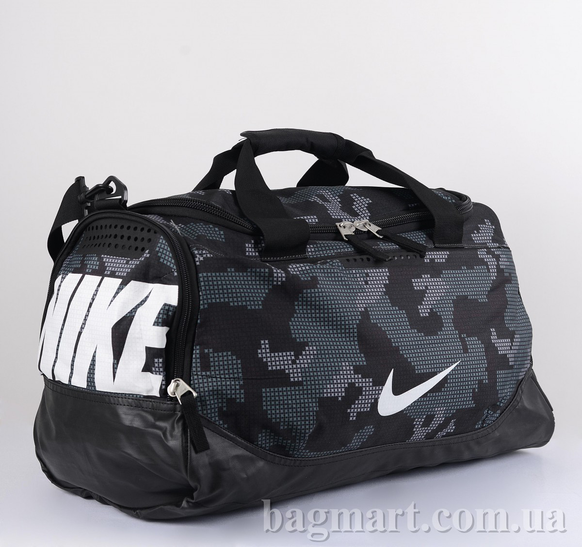 859f284d0653 Спортивная сумка NIKE маленькая №3027-4: продажа, цена в Черновцах ...