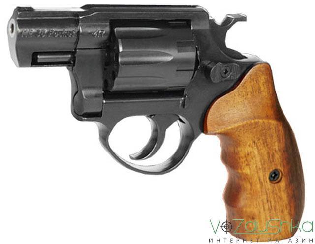 Револьвер под патрон флобераCuno Melcher ME 38 Pocket 4R