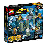 LEGO Super Heroes Battle of Atlantis Лего Оригинал Лига Справедливости: Битва за Атлантиду