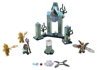 Лего Оригинал Лига Справедливости: Битва за Атлантиду LEGO Super Heroes Battle of Atlantis