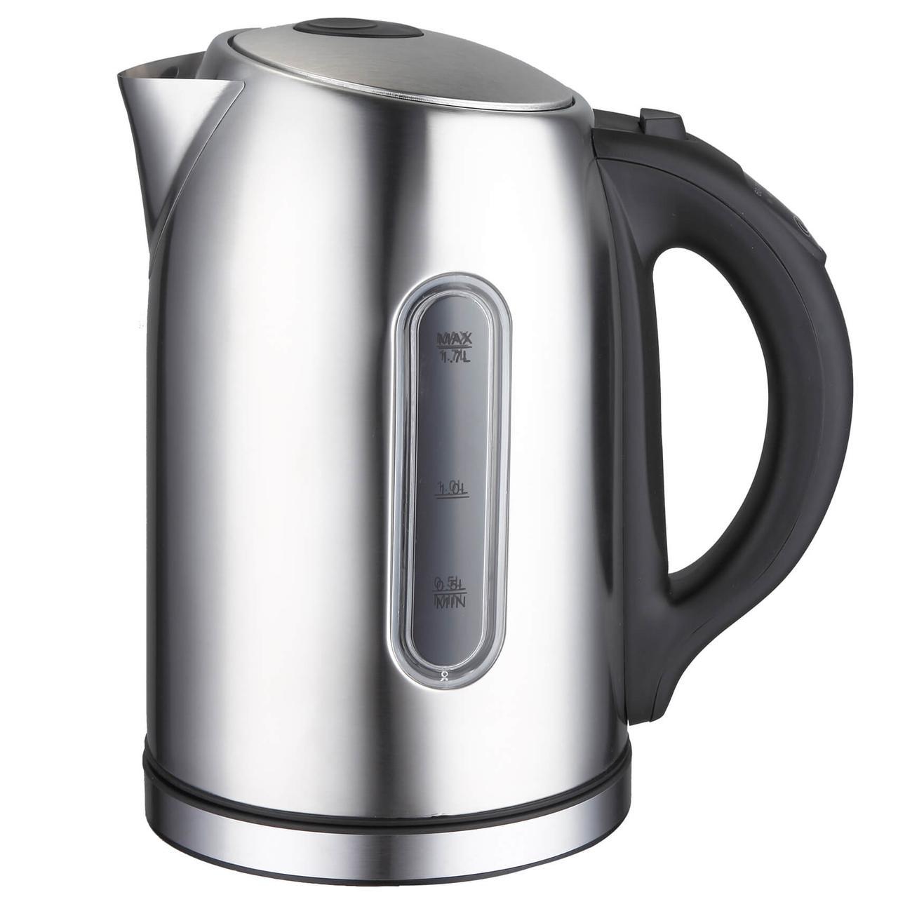 Электрический чайник MR-056