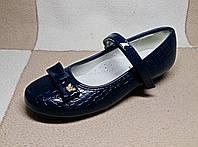 Школьные туфли девочкам, р. 33,35,37