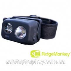 Фонарик налобный Ridge Monkey Headtorch VRH300