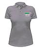Женская футболка-поло New Life loading, фото 3