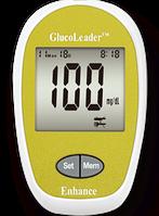 Глюкометр GlucoLeader Enhance
