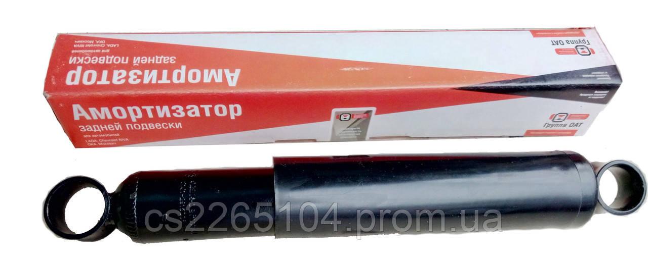 Амортизаторы задней подвески Москвич 2140 СААЗ