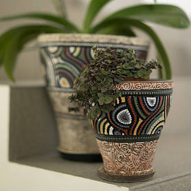 Эксклюзивная керамика ручной работы 8
