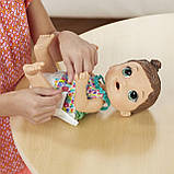 Baby Alive Кукла пупс Малышка Фея брюнетка Face Paint Fairy, фото 7