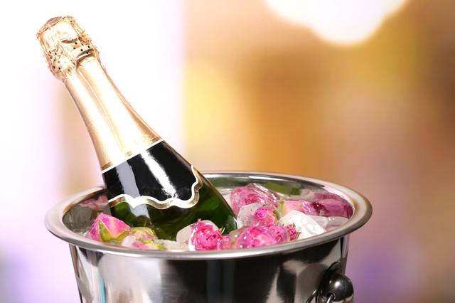 Ведро для льда/шампанского