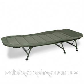 Кровать Fox Warrior II 6 legged bedchair