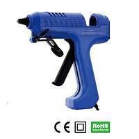 Клеевой пистолет с длинной рукояткой ZD-8A 25W (мах100W)