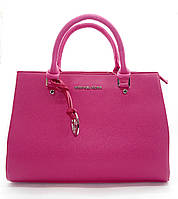 Милая женская сумочка MK розового цвета IIL-440800, фото 1