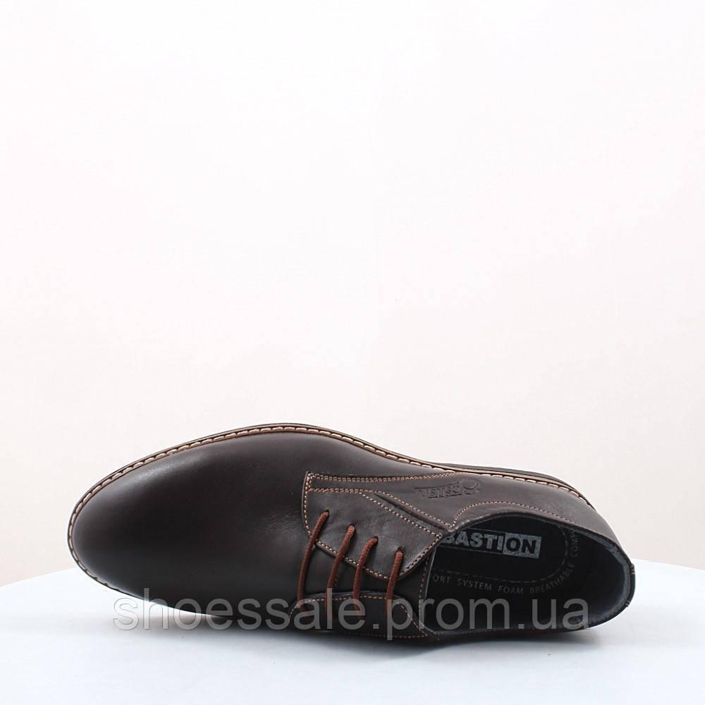 Мужские туфли Bastion (45445) 3