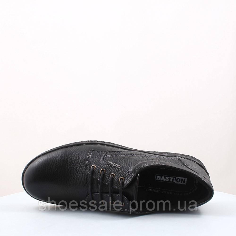 Мужские туфли Bastion (45447) 3