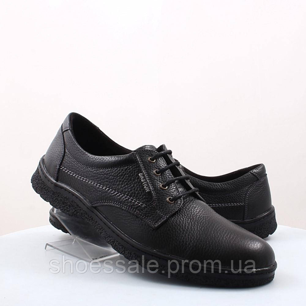 Мужские туфли Bastion (45447)