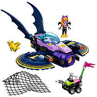 Лего Супер Герои Бэтгёрл погоня на реактивном самолёте Lego DC Super Hero Girls 41230