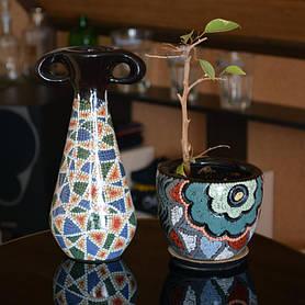 Эксклюзивная керамика ручной работы 33