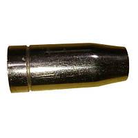 Газовое сопло для полуавтоматической горелки D 9,0/37,5 мм/М8