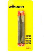 Фильтр пистолета XS S (красный) WAGNER 0418711