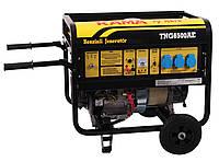 Генератор бензиновый Kama TNG6500AE
