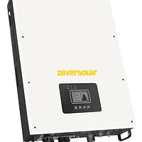 Сонячні інвертори Eversol TLC 17K