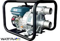 ⭐ Мотопомпа Konner & Sohnen KS 80TW (950 л/мин) бензиновая для грязной воды