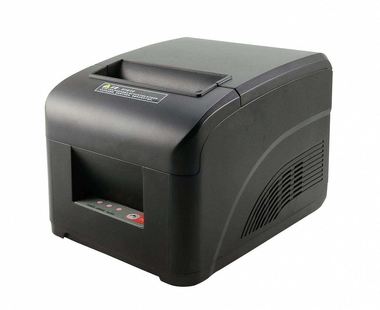 Чековий принтер Gprinter GP-L80180II