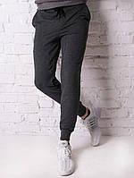 Штаны спортивные  молодежные   брюки мужские трикотаж трехнитка,уникальный крой(удобные и аккуратные) S M L XL, фото 1