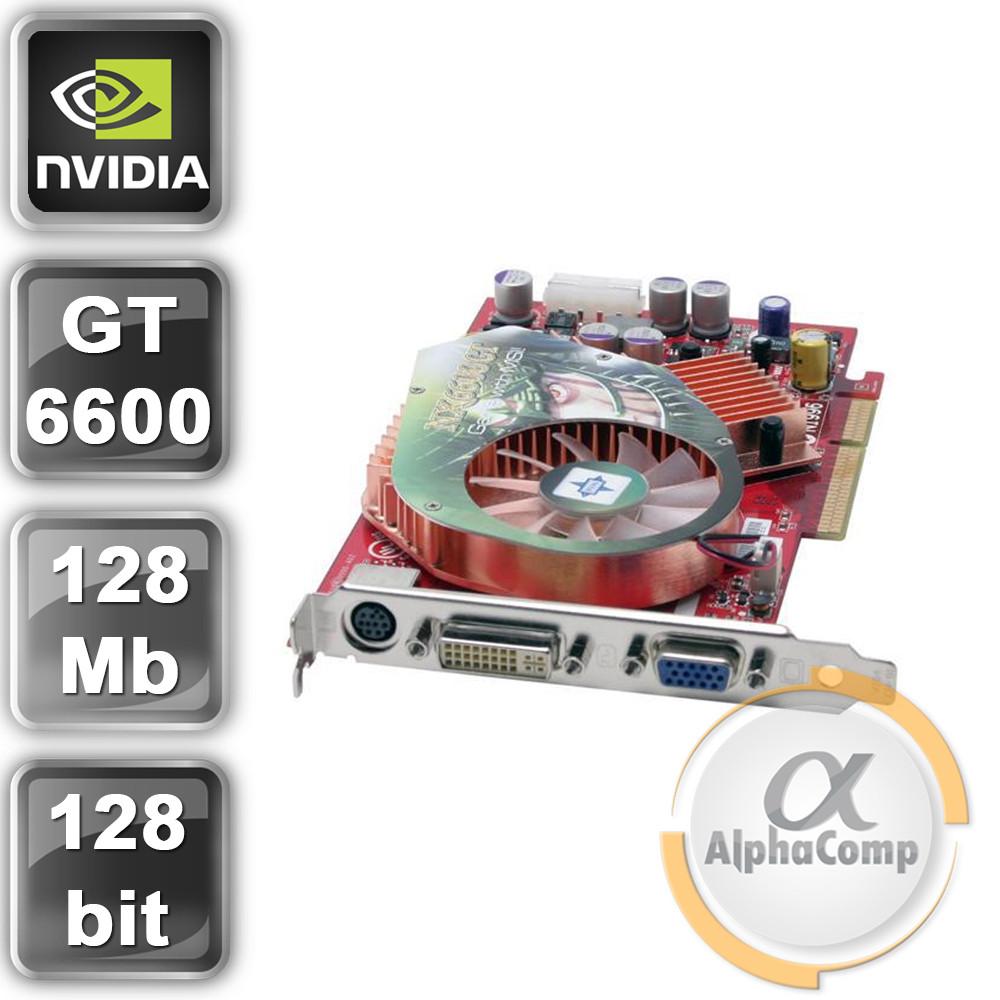 NVIDIA NX6600GT TREIBER HERUNTERLADEN