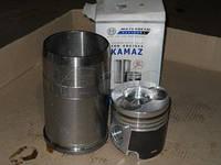 Гильза с поршнем КамАЗ Евро-2 740.30(ГП-Molyk)КамАЗ 65115-65117 П/К ( Кострома) Базовый- Специалист 740.30-100