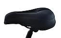 Гелева накладка на велосипедне сідло, фото 4
