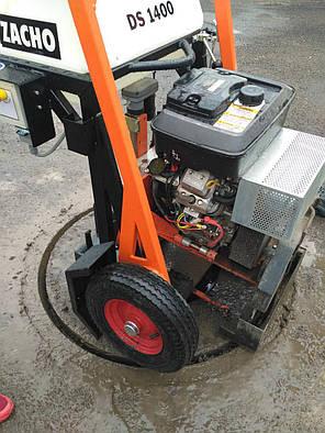 Машина для вырезания люков CEDIMA ZACHO DS-1400, фото 2