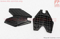 Накладка резиновая комплект Viper LAMBO для гироборда