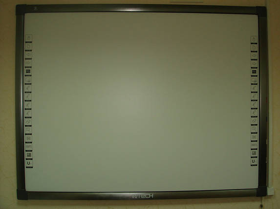 Інтерактивна дошка INTECH RD80A, фото 2