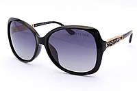 Солнцезащитные поляризационные очки BVLGARI, реплика, 751628