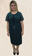 Платье № 082, Р. 54-62