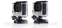 GoPro Flat Adhesive Mounts - Набор прямых платформ GoPro AAFLT-001