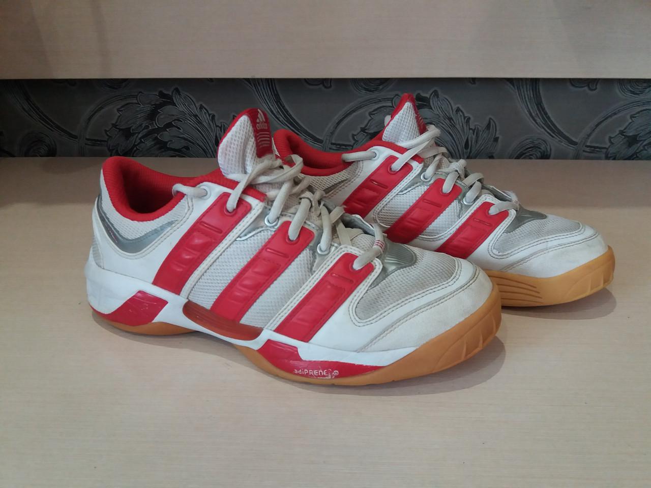 Кросівки Adidas court stabil 40р. з Германії - bu-rechi в Луцке b69999ebf2f90