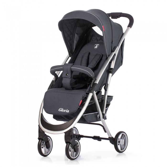 *Коляска детская прогулочная Carrello Gloria Storm Gray CRL-8506