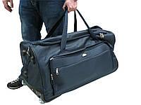 Дорожная сумка на колесах большого размера (108 л.)  Airtex 1598